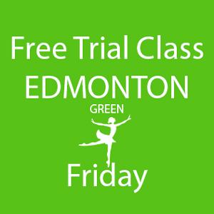 free-trial-dance-class-Edmonton-Green-Friday